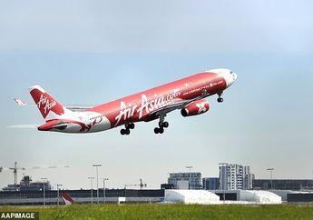 Sikat Nih Maskapai Air Asia Punya Tiket Murah Loh, Bayar Sekali Bisa Terbang Berkali-kali