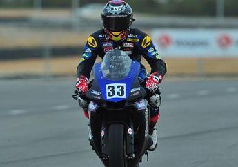 Hasil Race 2 ARRC ASB1000 Australia, Ahmad Yudhistira Tembus 8 Besar