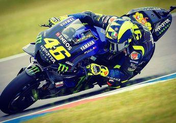 Banyak-banyakan,  Nih Pembalap MotoGP Sering Menang di Sirkuit Jerez