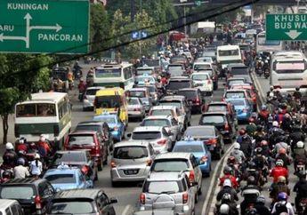 Jalanan Macet dan Semrawut Lagi, Ganjil Genap Segera Berlaku? Kadishub DKI Jakarta Malah Bilang Begini