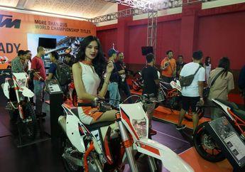 One Unity KTM Membuat Konsumen Lebih Mudah Memilih Motor KTM