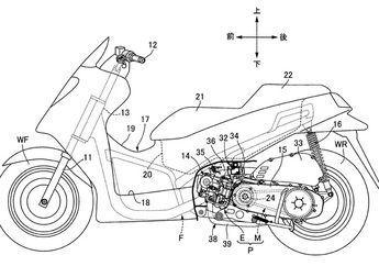Heboh Kabar Honda Pakai VTEC di PCX 2021, Bakal Saingi VVA Yamaha NMAX?