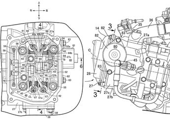 Canggih New Honda PCX 150 Akan Adopsi Teknologi Mobil Honda Nih