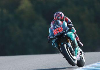 Gokil! Pembalap Rookie Kembali Menyengat! Rekor Marquez Terpatahkan di Kualifikasi MotoGP Spanyol