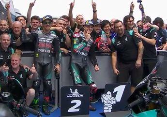 Ini Daftar Pemenang Setiap Race MotoGP 2020, Fabio Quartararo dan Franco Morbidelli Mendominasi