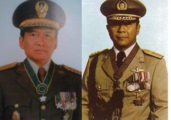 Cerita Dua Jenderal Kena Tilang Dan Akhirnya Kapolda Minta Maaf