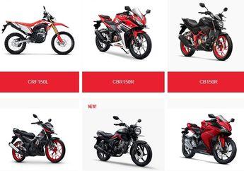 Daftar Bensin Pertamina Sesuai Tipe Motor Honda, Premium Gak Direkomendasi