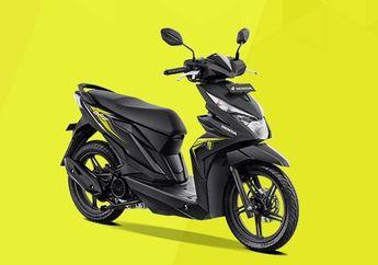 Pilih Baru Atau Bekas Beli Motor Honda BeAT Buat Lebaran Nanti?
