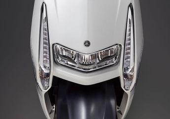 Motor Matic Yamaha Limi Headlamp Runcing Seperti PCX 150 Atau Spin?