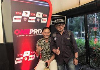 Sudah Fix, Tim 549 Kaboci Bakal Ikutan Balap Motor Oneprix 2019