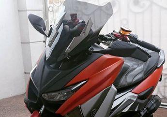 Yamaha NMAX Terbaru Masih Ditunggu, Ini Deretan Fitur-fitur Canggih Impian Bikers