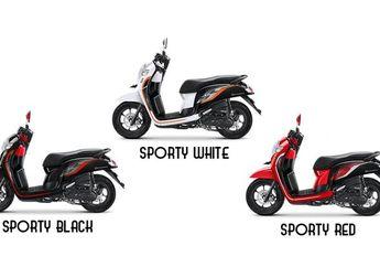 Daftar Harga Motor Matic Honda Baru Juli 2019, Ada Pendatang Baru