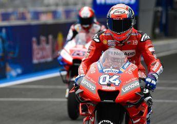 Walah... Mission Winnow Mundur Dari Tim Ducati di MotoGP Prancis 2019