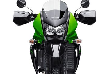 Wah, Motor Kawasaki Ninja Karbu Masih Dijual, Bentuknya Kok Jadi Gini?
