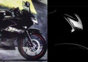 Ini Wujud Nyata Suzuki 250 Yang Akan Diluncurkan Dalam Waktu Dekat