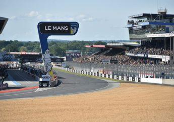 Ngepoin Tempat Nyusul Di MotoGP Prancis, Ternyata Ada 4 Lokasi