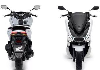 Gempur Yamaha NMAX, Mesin Honda PCX Bakal Di-upgrade Teknologi VTEC?