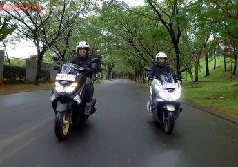 Diserang Rasa Kantuk Saat Riding, Ini Tipsnya Dari Pakar Safety Riding