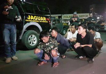 Aksi Tawuran dan Geng Motor Merajalela, Kepolisian Terjunkan Ratusan Anggota Untuk Berpatroli