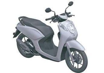 Diam-diam Honda Siapkan Motor Matic Terbaru, Usung Konsep Classic Bernama Genio
