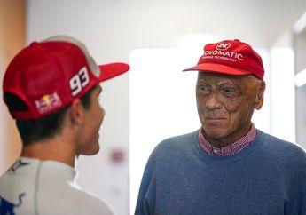 Legenda Formula 1, Niki Lauda Wafat, Marc Marquez dan Casey Stoner Ungkapkan Belasungkawa