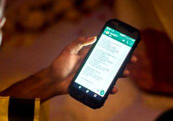 Waduh, Menkominfo Beri Izin Polisi Lakukan Patroli di Grup WhatsApp