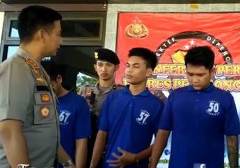 Parah, 7 Kali Masuk Penjara Gak Bikin Rindi Kapok, Diringkus Polisi Gara-gara Motor