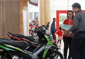 Penjualan Motor Bebek Mengkhawatirkan, Motor Matic Berjaya, Bagaimana Nasib Motor Sport?