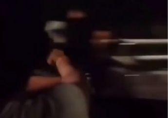 Bahaya Banget, Video Bocah Alay Naik Mobil Nembakin Petasan Ke Arah Pemotor di Kalibata