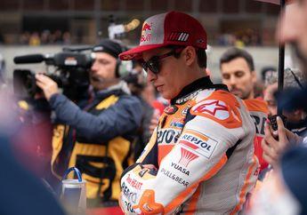Gak Berani Sesumbar, Marc Marquez Bilang MotoGP Italia 2019 Bakal Lucu