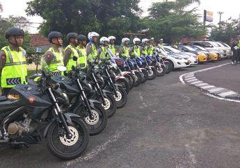 Mantap! Kepolisian Siapkan Tim Mekanik, Siap Bantu Kendaraan Pemudik yang Bermasalah