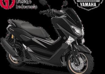 Nih Dia Pemilik Yamaha NMAX Yang Cuma Beli Motornya Rp 20 Ribu