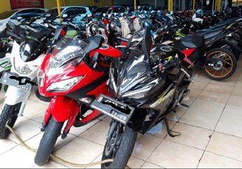 Modus Pura-pura Tes Ride, Pemilik Kawasaki Ninja 250 Kehilangan Motor, Jaket dan Helm Ditinggal