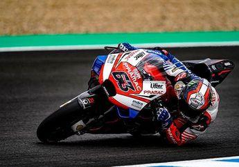 Hasil FP2 MotoGP Italia 2019, Murid Valentino Rossi Berjaya, Marquez Melorot