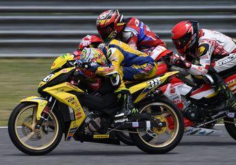 Breaking News: Seri 5 ARRC 2020 Di Thailand Diundur, Pembalap Indonesia Wajib Perhatikan Perubahan Jadwal