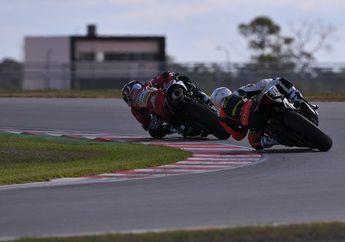 Media Italia Sebut Balapan Asia Jadi Saingan Balapan Dunia Superbike