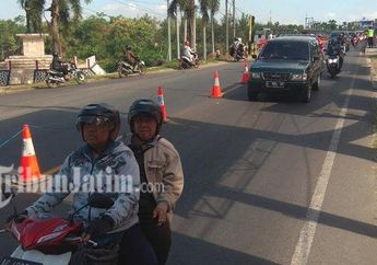 Simpang Ngantru Paling Rawan, 9 Orang Tewas Kecelakaan di Lokasi Selama Operasi Ketupat 2019