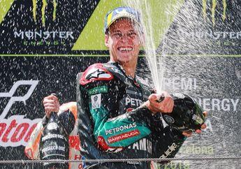 Bos Tech3 Sebut Fabio Quartararo Diincar 6 Pabrikan MotoGP Tahun Depan