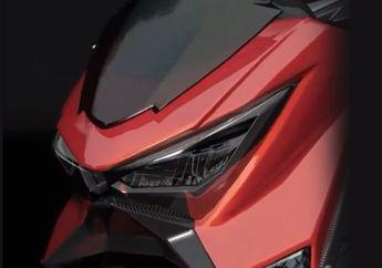 New Yamaha NMAX Dikabarkan Segera Nongol, Bocorannya Dari Thailand Duluan