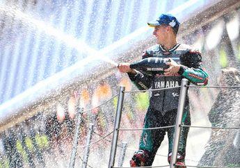 Mantap Bener! Podium di MotoGP Catalunya, Pembalap Debutan Kokoh Di Klasemen Rookie of The Year