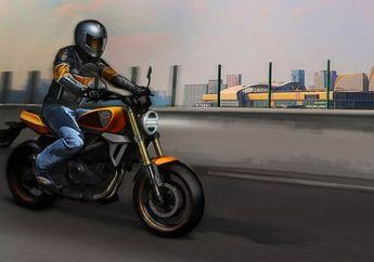 Asyik Nih, Harley-Davidson Bikin Motor 380 cc Bikinan Cina, Terus Dipasarkan Benelli?