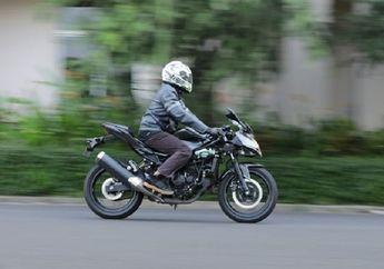 Sadis, Power Kawasaki Ninja 250 FI Makin Liar Cuma Ganti 4 Komponen
