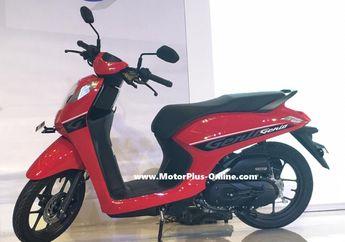Hadir dengan 11 Pilihan Warna Keren, Banderol Motor Baru Honda Genio Pas Dikantong