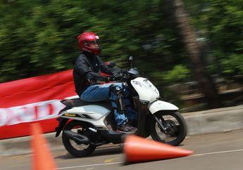 Perbandingan Harga Oli dan Biaya Ganti Oli Motor Honda Genio dengan Motor Matic Yamaha dan Suzuki