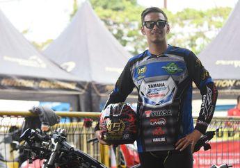 Horang Kaya, Pria Ini Koleksi Helm Limited Edition Berlapis Emas, Harganya Puluhan Juta