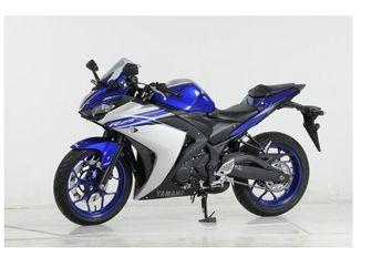 Waduh, Bulan Mei  Yamaha YZF-R25 Enggak Kejual Di Negara Ini