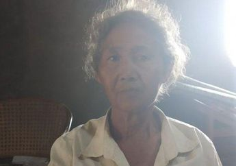 Boyolali Geger Nenek Usia 72 Tahun Diseret Pemotor di Jalan, Pelaku Malah Tewas Misterius