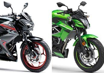Diam-diam 2 Motor Kawasaki Ini Stop Produksi, Bakal Muncul Model Baru?