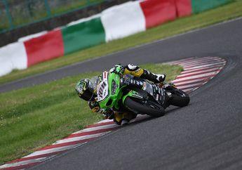 Hasil Race 1 ARRC Kelas AP250 Thailand, A.M Fadly Juara 1, Bakalan Juara Asia?