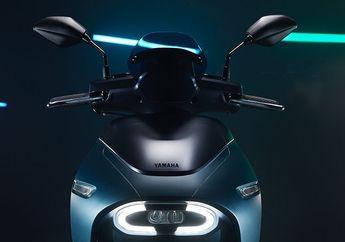 Yamaha NMAX Sih Lewat, Motor Matic Baru Yamaha Ini Punya Desain Unik